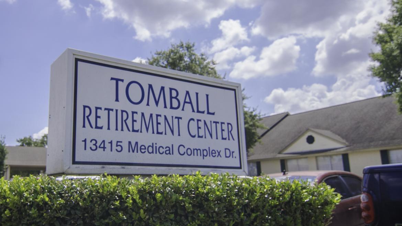 Tomball Retirement Center